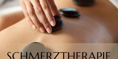 Trends in der Schmerztherapie